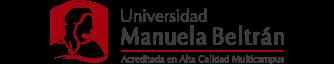 UMB B/manga Logo